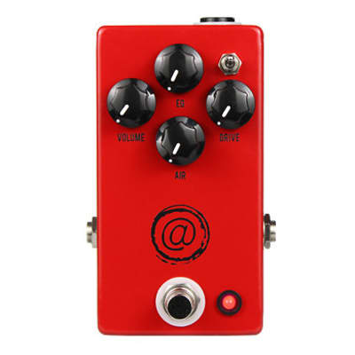 JHS Pedals The AT (Andy Timmons) Drive