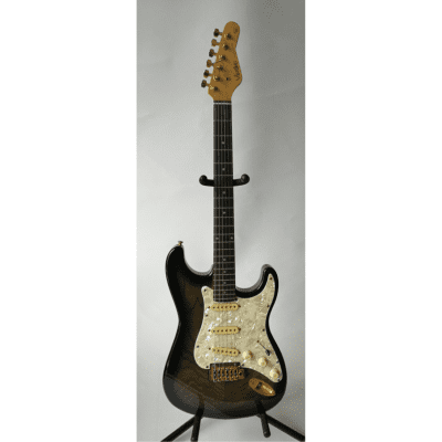 VESTER Tradition series Stratocatser  golden 1997 for sale