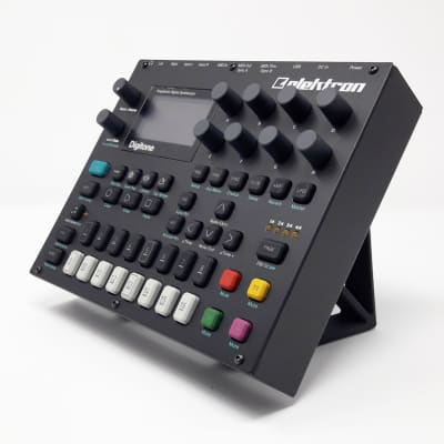 3DWaves VESA Stands For The Elektron Digitakt And Digitone Synthesizers
