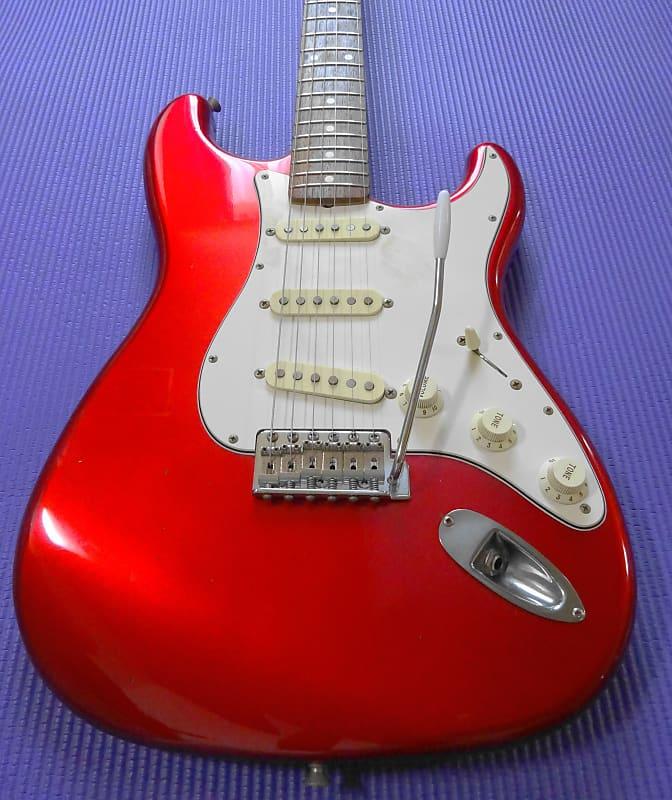 Fender Japan ST62 MIJ 1993 CAR | Ks guitars | Reverb