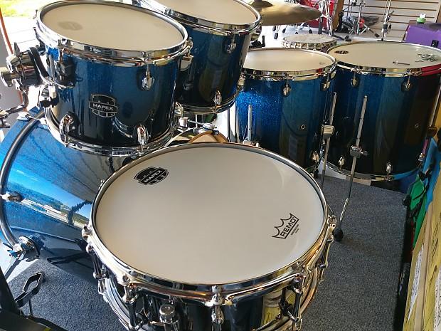 mapex armory drum set studioease shell pack 22 photon reverb. Black Bedroom Furniture Sets. Home Design Ideas