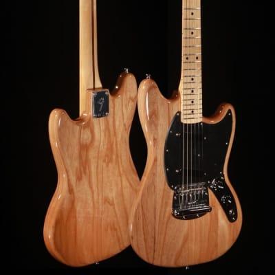 Fender Ben Gibbard Signature Mustang Electric Guitar for sale