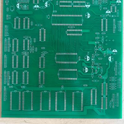 TEISCO/KAWAI SX-210 SYN 42 Computer Board Bare PCB