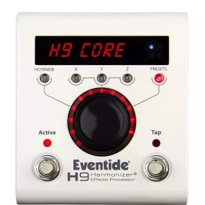 Eventide H9 Core Harmonizer Multi-Effect Pedal