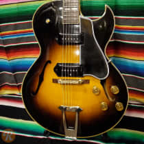 Gibson ES-175D 1953 Sunburst image