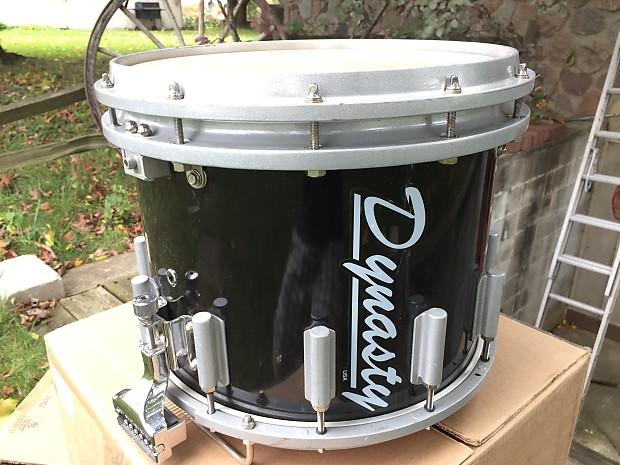 dynasty snare drum 14 x12 nice reverb. Black Bedroom Furniture Sets. Home Design Ideas
