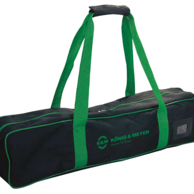 K&M 14102-KM Instrument Stand Carrying Bag