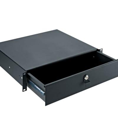 K&M 49122 Rackmount storage