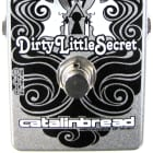 Catalinbread Dirty Little Secret MKIII Overdrive Guitar Effects Pedal! image