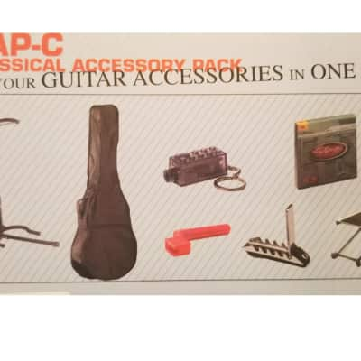 Stagg Classical Guitar Accessory Pack