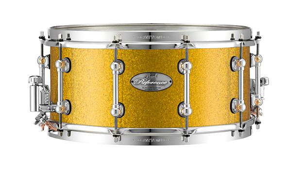 pearl music city custom reference pure 14 x5 snare reverb. Black Bedroom Furniture Sets. Home Design Ideas