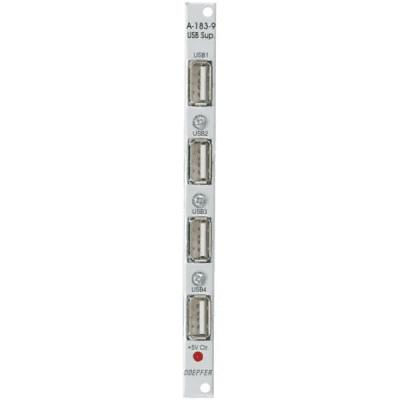 Doepfer A-183-9 Quad USB Supply