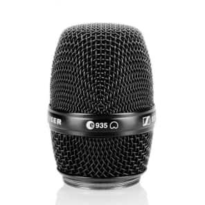 Sennheiser MMD 935-1BK Dynamic Cardioid Microphone Capsule For 2000 Series And G3 SKM Transmitters