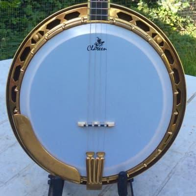 Gibson Recording King Tenor Banjo 1930 for sale