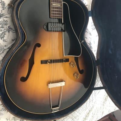 Vintage Gibson ES-150 for sale