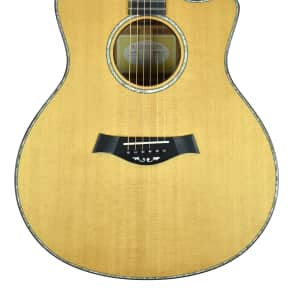 Used Taylor Koa GS Limited Acoustic Guitar 20080917124 for sale