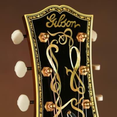 1994 Gibson SJ-200 Master Museum Ren Ferguson Custom Acoustic Guitar J-200 for sale