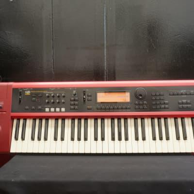 Korg Karma Music Workstation Keyboard Synthesiser W/ MIDI Effects & Sequencer