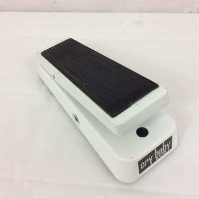 Dunlop Crybaby 105Q Bass Crybaby Wah Pedal image