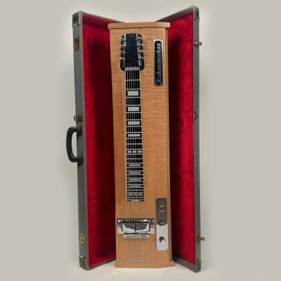 Rickenbacker CW-81 Console Steel Guitar