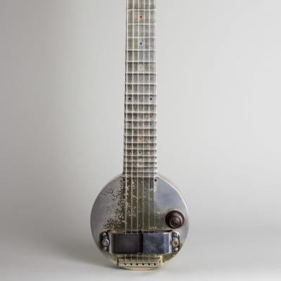 Rickenbacker  Model A-22 Lap Steel Electric Guitar (1935), ser. #B-279, original black hard shell case. for sale