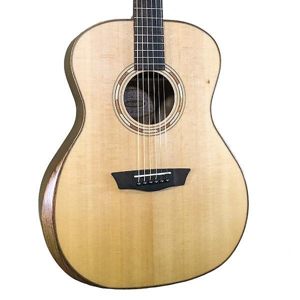 washburn comfort series wcg10sens acoustic guitar natural reverb. Black Bedroom Furniture Sets. Home Design Ideas