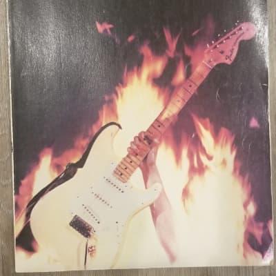 YNGWIE MALMSTEEN RISING FORCE GUITAR & BASS TAB SONGBOOK TABLATURE MUSIC BOOK