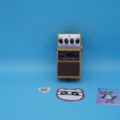 Boss FBM-1 Fender Bassman Overdrive Pedal | Rare Legend Series | Fast Shipping!
