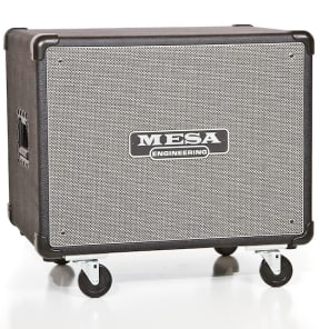 Mesa Boogie Mesa/Boogie Traditional Powerhouse 4x10 Bass Cabinet for sale