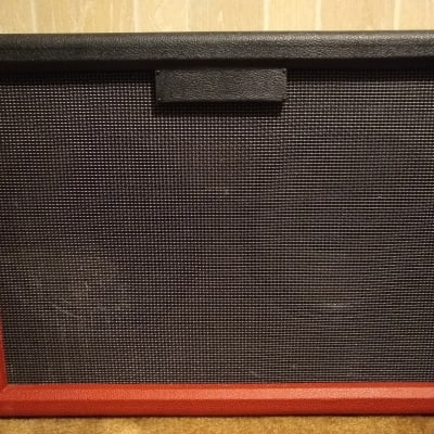Panama 2x12 Guitar Speaker Cabinet Celestion And D30 Loaded *Local Pickup Fort Smith, AR* for sale