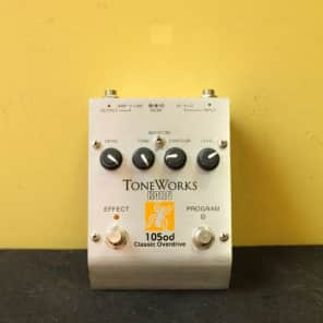 Korg 105od Classic Overdrive for sale