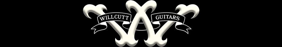 Willcutt Guitars