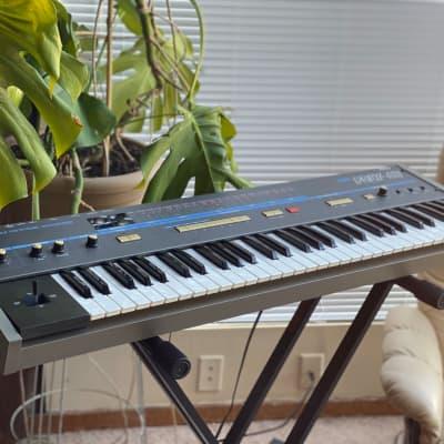 Korg Poly-61 Analogue Programmable Polyphonic Synthesizer