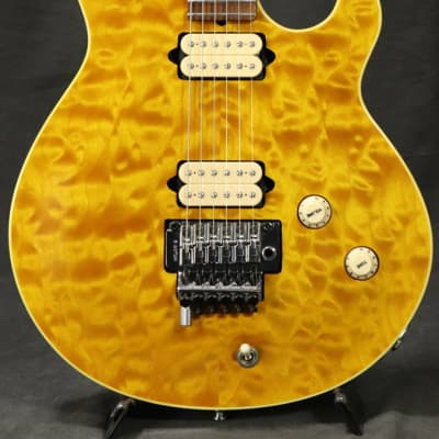 Terry Rogers THE MALLIE Trans Honey Gold for sale
