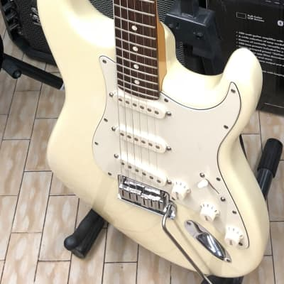 Fender Strat. Jeff Beck Owh for sale
