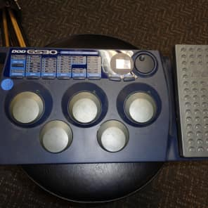DOD GS30 Digital Multi Effect Guitar System AS IS for sale