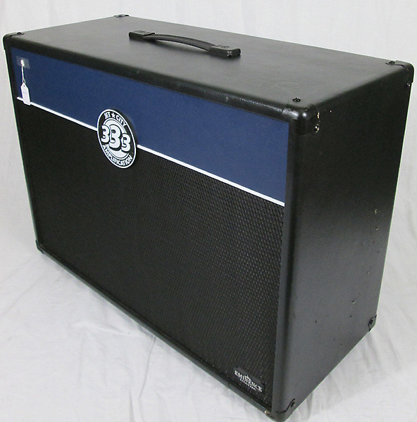Jet City JCA-24S 2x12 Extension Cabinet | Mike's Music ...