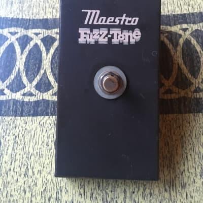 Maestro Fuzz-Tone FZ-1A for sale