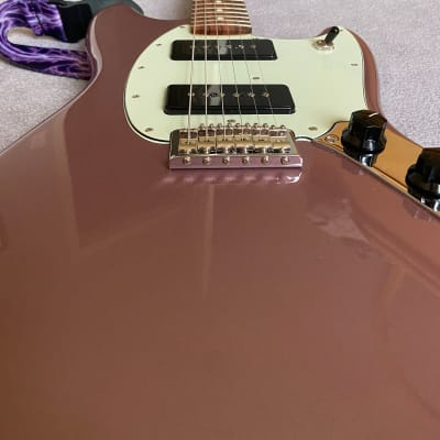 Fender Player Mustang 90