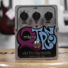 Electro-Harmonix Mini/Micro Q-Tron