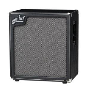 "Aguilar SL410x Super Light 4x10"" 800-Watt 4 Ohm Bass Cabinet"
