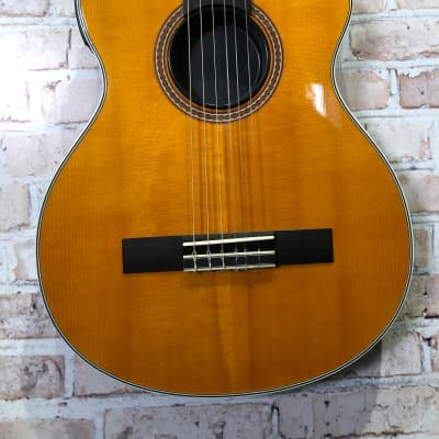 Epiphone CE Coupe 2018 Natural for sale