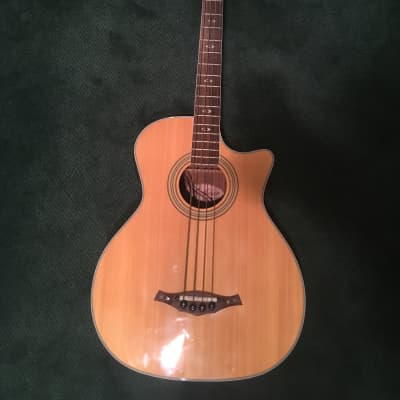 Hohner EAB65 Acoustic Bass for sale