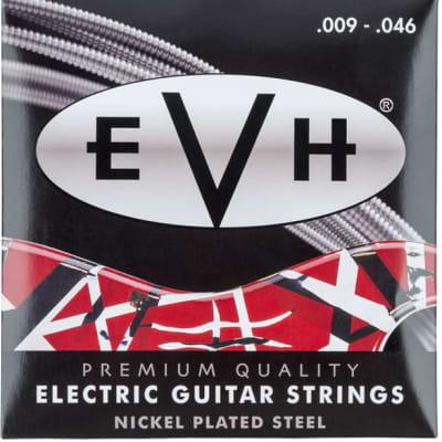 EVH Premium Strings 9 - 46