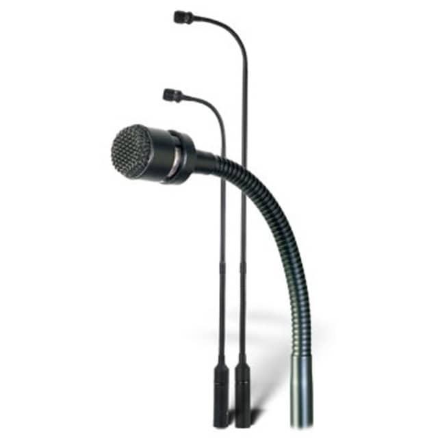 "CAD Audio 915B 15"" Condenser Cardioid Mini Gooseneck - Extended Frequency Response image"