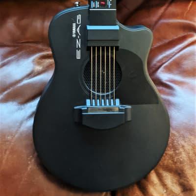 Yamaha EZ-AG Black Satin