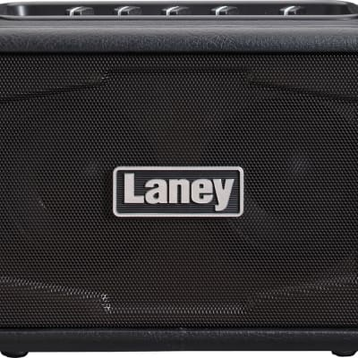 Laney MINI-ST-IRON Guitar Combo Amp 2x3 6W 2-channel Battery Amplifier