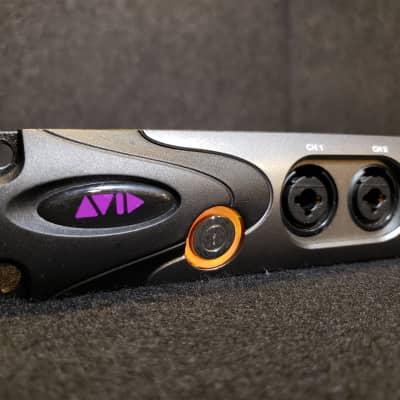Avid HD Omni Pro Tools Audio Interface with Warranty