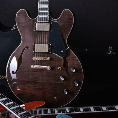 Seventy Seven Exrubato Custom JT for sale