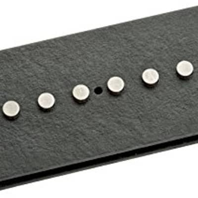 Hoagland Custom Jazzmaster Neck Pickup - Handcrafted in our shop from all USA made parts